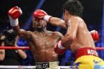 TINJU DUNIA : Floyd Mayweather Siap Rematch Lawan Manny Pacquiao