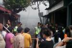 PASAR JOHAR TERBAKAR : Relokasi Pedagang Dilakukan setelah Lebaran