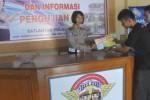 PELAYANAN PUBLIK : Hore, Booking Layanan SIM di Sragen Kini Bisa Via SMS!