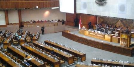 RAPBN 2016 : DPR Berharap Pemerintah Perluas Penerimaan Pajak