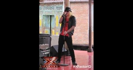 X FACTOR INDONESIA : Simak Kembali Lagu-Lagu Antar Kontestan Masuk Gala Live Show!