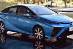 INOVASI OTOMOTIF : Mazda-Toyota Barter Teknologi Ramah Lingkungan