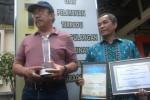 PRESTASI DAERAH : Unit Penanggulangan Kemiskinan Sragen Terbaik II Se-Asia Pasifik