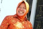 Wali Kota Surabaya Tri Rismaharini (JIBI/Solopos/Antara/Suhartono)