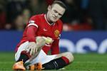 Tak Cemerlang, Rooney Hanya Beban Bagi MU