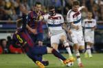 SEMIFINAL LIGA CHAMPIONS : Messi Dua Gol, Neymar Satu Bungkam Bayern di Nou Camp