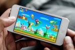 Ilustrasi Smartphone Game Nintendo (Istimewa)