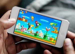 SMARTPHONE TERBARU : Nintendo Bakal Produksi Smartphone Game