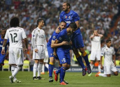 FINAL LIGA CHAMPIONS : Real Madrid dan Kutukan Juara Bertahan