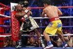 TINJU DUNIA : Mayweather Jr Menang Angka atas Paquiao