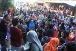 PASAR JOHAR TERBAKAR : Gubernur Ganjar Janji Salurkan Modal setelah Data Tersedia