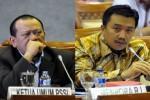 KLB PSSI : Tak Ada Agenda Pemilihan Ketua Umum, Ini Kata Nurdin Halid