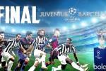 FINAL LIGA CHAMPIONS : Pertahanan Terbaik Vs Penyerang Terbaik, Siapa Bakal Juara Liga Champions?