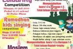 Ramadhan Vaganza di Palur Plaza Karanganyar - Minggu, 12 Juli 2015 Mulai Pukul 10.00 WIB - Selesai