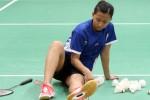 BULU TANGKIS INDONESIA : Jalani Latihan Berat, Atlet-Atlet Bulu Tangkis Tetap Puasa