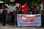 KORUPSI PRONA GUNUNGKIDUL : Dua Tersangka Korupsi Prona Sidorejo Lakukan Peran Berbeda