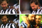 FINAL LIGA CHAMPIONS : Pirlo Menangis, Beppe Marotta Tak Ingin Ditinggal