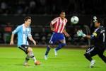 COPA AMERICA 2015 : Prediksi Argentina Vs Paraguay: Argentina Menang Besar?