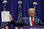 Ini Daftar Teman hingga Musuh Amerika di Bawah Kepemimpinan Donald Trump