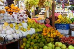 PASAR TRADISIONAL SOLO : Pasar Gede dan Notoharjo Pilot Project E-Retribusi
