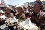 PASAR DARURAT KLEWER : Jaga Keamanan Alut, Pemkot Minta Bantuan TNI/Polri