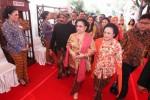 HAK PATEN : Megawati Kritik Minimnya Sosialisasi Hak Paten