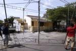 PERNIKAHAN GIBRAN-SELVI : Pejabat Negara Hadir, Banyak Tetangga Tak Diundang