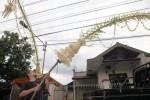 PERNIKAHAN GIBRAN-SELVI : Liputan Siraman Putra Jokowi, Wartawan Dibatasi 15 Orang