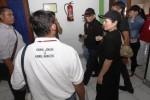 FOTO PUTRA JOKOWI NIKAH : Sukarelawan Jokowi Didaftar Ulang