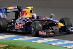 FORMULA ONE : Red Bull Masih Butuh Adaptasi