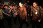 PERNIKAHAN GIBRAN-SELVI : Ahok Berharap Jokowi Segera Jadi Kakek