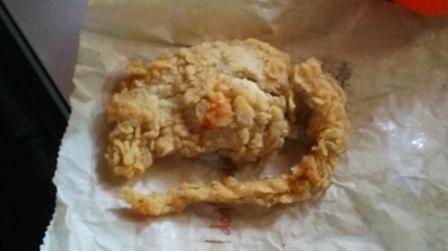 KISAH UNIK : Daging Tikus di KFC Terbukti Hoax