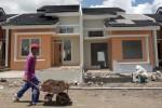PERUMAHAN SOLORAYA : Perumnas V Genjot Penjualan Jeruk Sawit Permai