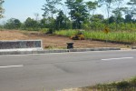 INFRASTRUKTUR BOYOLALI : DPU Bangun Jalan Baru ke Kompleks Kemiri
