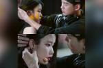 K-POP : Adegan Romantis IU dan Kim Soo Hyun di Drama Producer