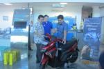FOTO KUNJUNGAN MEDIA : Yamaha Indonesia Kunjungi Solopos