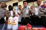 MIRAS MAUT : Miras Solo Tewaskan 5 Warga Blitar, Pedagang Ditangkap