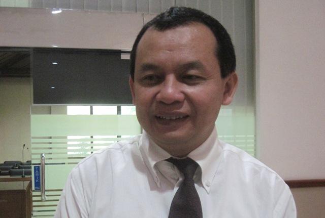 UNS SOLO : M Jamin Terpilih Jadi Wakil Rektor II UNS