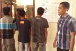 PENCABULAN SOLO : 3 Pemuda Cabuli ABG, 1 Pelaku Minta Dinikahkan