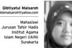 MIMBAR MAHASISWA : Romansa Berakhir Gigit Jari
