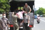 PGOT WONOGIRI : Pemkab Wonogiri Tertibkan Pengamen di Jalan Raya