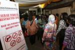 PERNIKAHAN GIBRAN-SELVI : Putra Jokowi Nikah, Sukarelawan Ketemuan