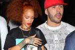 SENSASI ARTIS : Alasan Rihanna Kesengsem Karim Benzema
