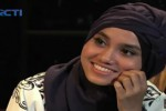 X FACTOR INDONESIA : Kontestan Girls Ini Berani Cubit-Cubit Afgan