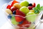 Salad buah (Silk.com)