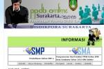 PPDB 2015 : Pendaftaran SMP Dibuka! Cek Hasil PPDB Solo di Sini
