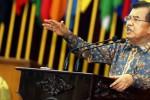 1 TAHUN JOKOWI-JK : JK Tegur Menteri yang Belum Optimal