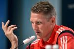KARIER PEMAIN : Legenda Jerman Dukung Scweinsteiger Tinggalkan Bayern