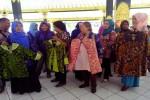 JOGJA KOTA BATIK : Sultan Ingin DIY Punya Museum Batik Nusantara untuk Referensi Dunia
