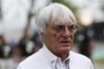 FORMULA ONE : Bernie Ecclestone Lepas Saham F1